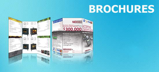 5,000 Brochures Starting At $148